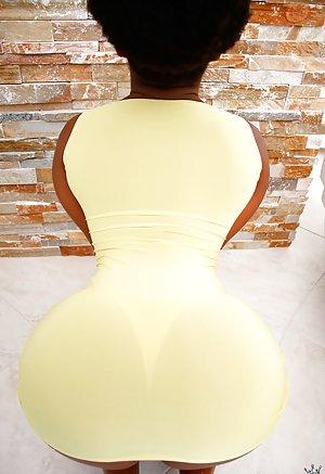 Ebony Booty Porn Pics