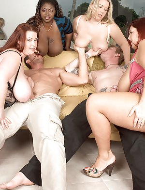 Ebony Groupsex Porn Pics